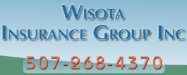 Wisota Insurance Group Inc, Fountain Minnesota