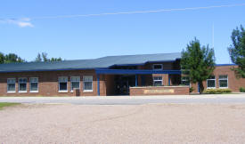 Cedar Mountain Elementary School, Franklin Minnesota