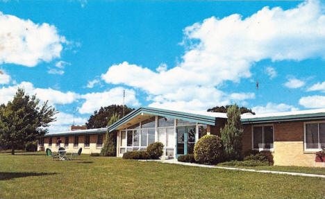 Franklin Care Center, Franklin Minnesota, 1970's