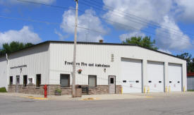 Freeborn Fire & Ambulance, Freeborn Minnesota