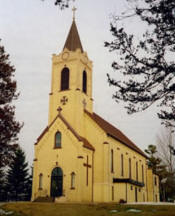 St. Rose of Lima Church