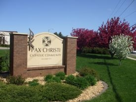 Pax Christi Church, Rochester Minnesota