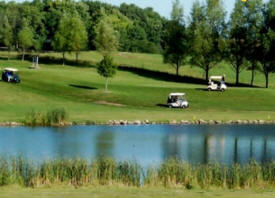 Town and Country Golf Course, Fulda Minnesota