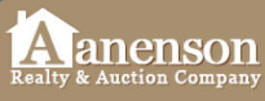 Aanenson Realty and Auction, Fulda Minnesota