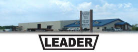 Leader Supply and Buildings, Garfield Minnesota