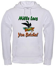 Lake Mille Lacs 'You Betcha' Loon Merchandise