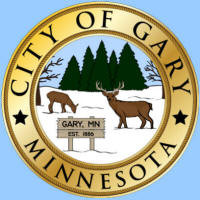 City of Gary Minnesota