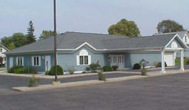 Egesdal Funeral Home, Gaylord Minnesota
