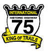 Historic King of Trails Scenic Byway