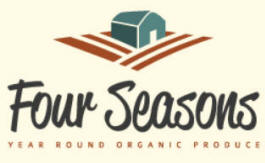 Four Seasons Organic Farms, Ghent Minnesota