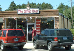 The Gifted Bear, Longville Minnesota