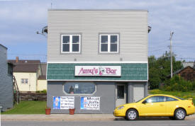 Amy's Bar, Gilbert Minnesota
