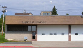 Gilbert Fire Department, Gilbert Minnesota