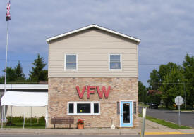 VFW Post 4446, Gilbert Minnesota
