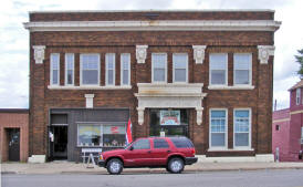 Old Village Hall Antiques, Gilbert Minnesota