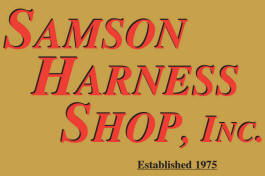 Samson Harness Shop Inc, Gilbert Minnesota