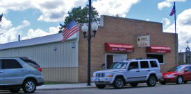 American Legion Post 364, Glenville Minnesota