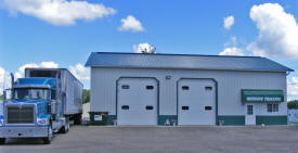 Wadding Trucking Inc., Glenville Minnesota