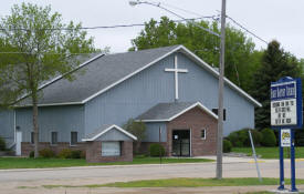 First Baptist Church, Glenwood Minnesota