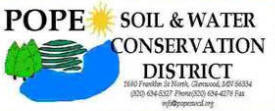Pope Soil and Water Conservation District, Glenwood Minnesota