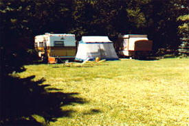 Woodlawn Resort & Campground, Glenwood Minnesota