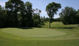 Minnewaska Golf Club, Glenwood Minnesota
