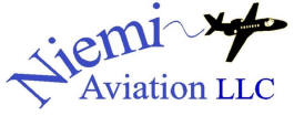 Niemi Aviation LLC, Glyndon Minnesota