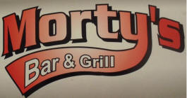 Morty's Bar & Grill, Glyndon Minnesota
