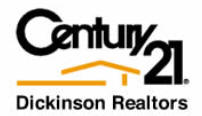 Century 21 Dickinson Realty