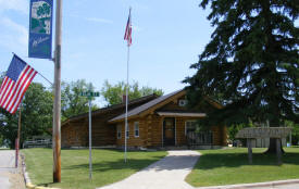 American Legion Post 304, Gonvick Minnesota