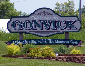 Welcome to Gonvick Minnesota!