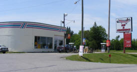 Northern Bait & Convenience, Gonvick Minnesota