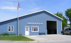 Gonvick Oil Company, Gonvick Minnesota