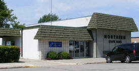 Northern State Bank, Gonvick Minnesota