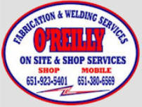 O'Reilly Fabrication & Welding, Goodhue Minnesota