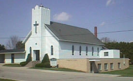 St. Peter Lutheran Church, Goodhue Minesota