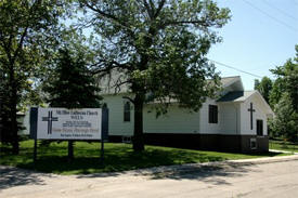 Mt. Olive Lutheran Church, Graceville Minnesota
