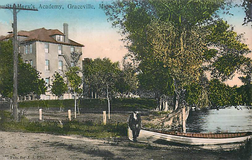 Graceville