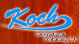 Koch Construction and Contracting, Granada Minnesota
