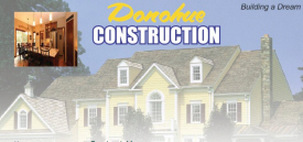Donahue Construction, Granada Minnesota