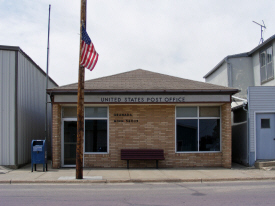 US Post Office, Granada Minnesota