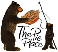 The Pie Place, Grand Marais Minnesota