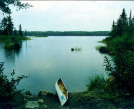 Superior North Canoe Outfitter, Grand Marais Minnesota