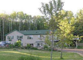 Hillhaven Assisted Housing for Seniors, Grand Marais Minnesota