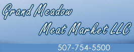 Grand Meadow Meat Market, Grand Meadow Minnesota