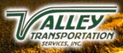 Valley Transportation Service, Grand Meadow Minnesota