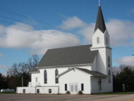 Pleasant Valley Church, Grand Meadow Minnesota