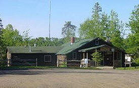 Golden Eagle Lodge and Nordic Ski Center, Grand Marais Minnesota