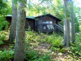 Loon Lake Lodge, Grand Marais Minnesota