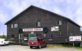 Windigo Lodge, Grand Marais Minnesota
